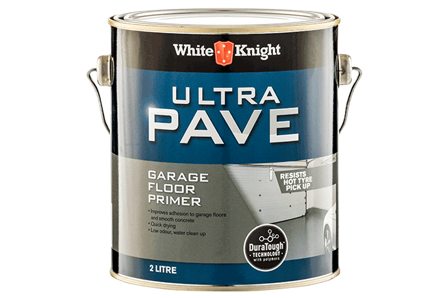 White Knight Ultra Pave 174