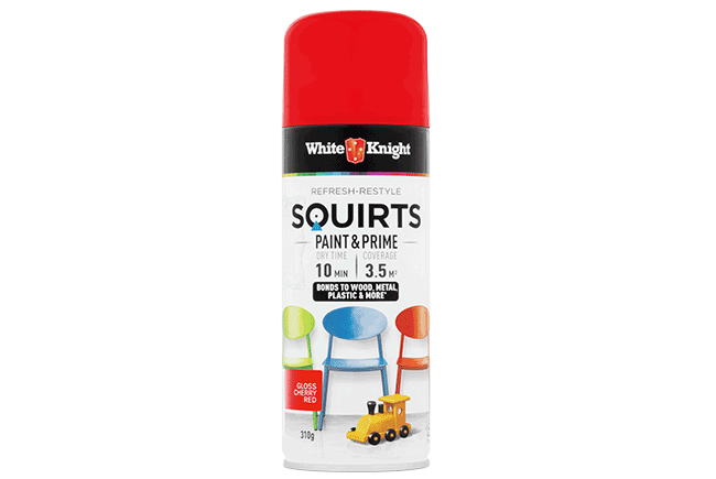 White Knight® Squirts
