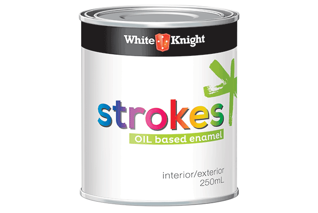 White Knight® Strokes