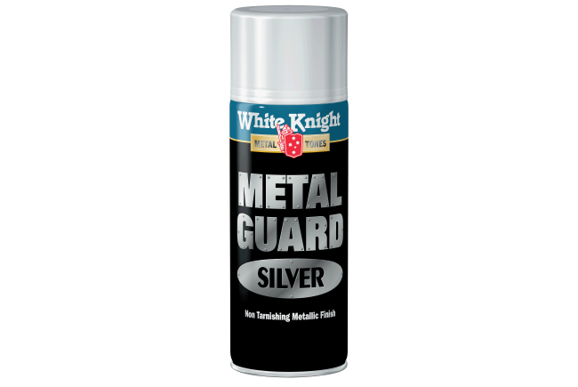 White Knight® Metal Guard